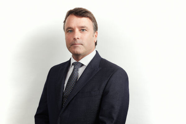 Patrick O'Reilly SC
